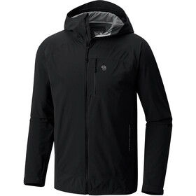 Mountain Hardwear Stretch Ozonic Chaqueta Hombre, black